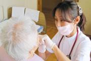歯科衛生士長 坂田
